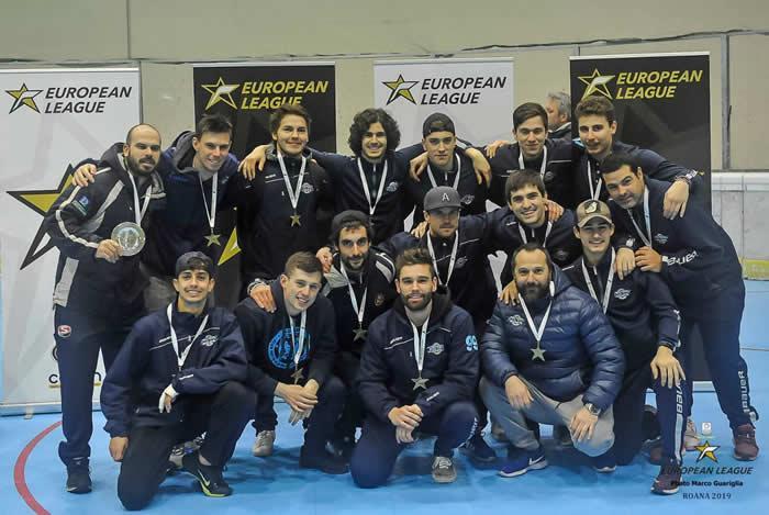 Andres Banos.La Cisterniga Digital Hockey Linea Los Hermanos Jorge Y